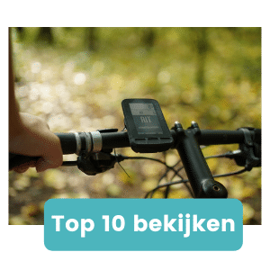 Top 10 fietscomputers